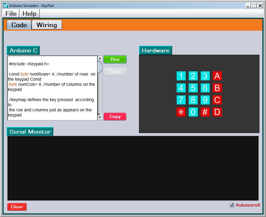 Arduino simulator exe download