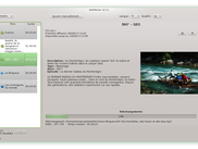 [FR] Screenshot ArteFetcher v0.3.1 - Download section