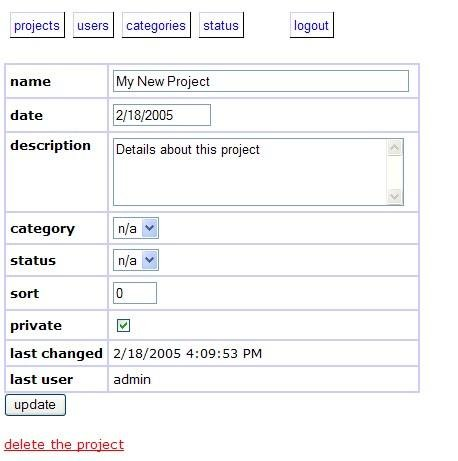 asp net project description in resumeasp project description in