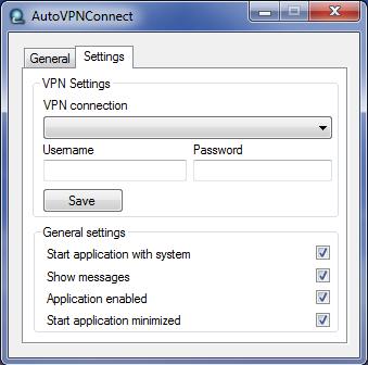 AutoVPNConnect screenshot