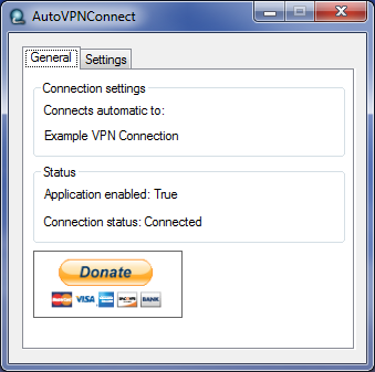 Windows 7 AutoVPNConnect 3.2 full