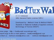 BadTuxWall about