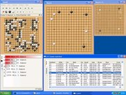 baduK 0.1 Alpha - Windows screenshot