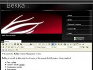 Editor open showing management menu.