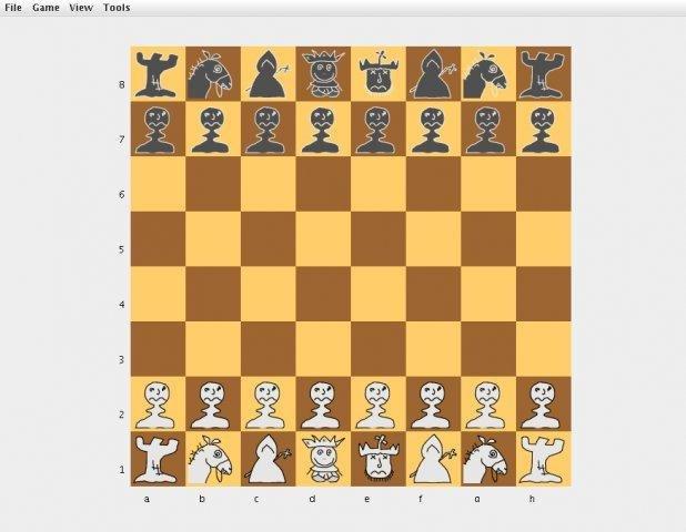 download game chess java jar