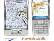 bluemapia Mobile for Windows Mobile PDA and Smartphone