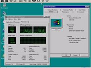 Bochs with 2 CPUs running Windows NT4.0 (2006/01/14)