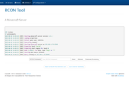 Rcon Tool