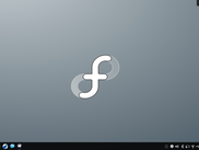 Caledonia for Fedora 2