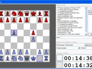 Chessnuts version 0.9b (custom colors)