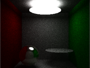 CIRT Path Tracing