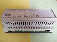 Hardware ClassicLadderPLC x86 12 inputs / 8 outputs / Ethernet / RS485 / RS232 / USB_A