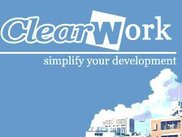 ClearWork Title