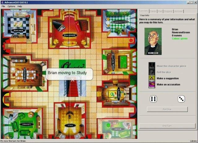 cluedo online free game