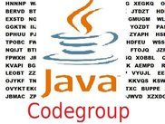 Codegroup Logo