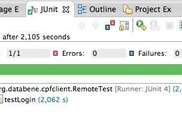 05 - JUnit Report Integration (e.g. Eclipse)
