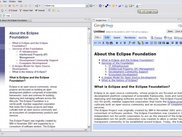 Other builtin features - e.g Edit any page with Google Docs