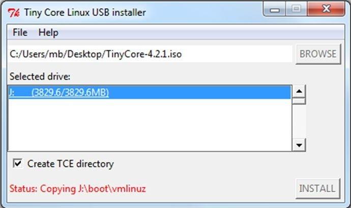 ubuntu how to create bootable usb with ubuntu