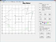 2. MapMakerGUI - Build custom maps intuitively