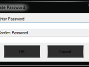 Stage 2 - Password Box