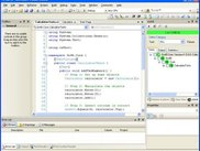 A csUnit-enabled project in Visual Studio 2005