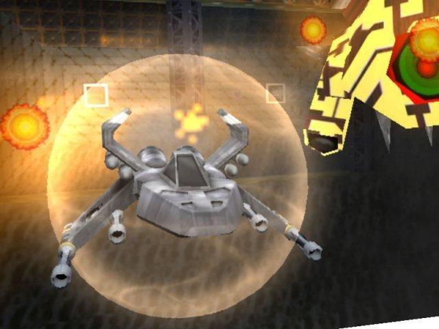 D2X-XL screenshot