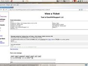 Administration Panel - View a Ticket (1.0)