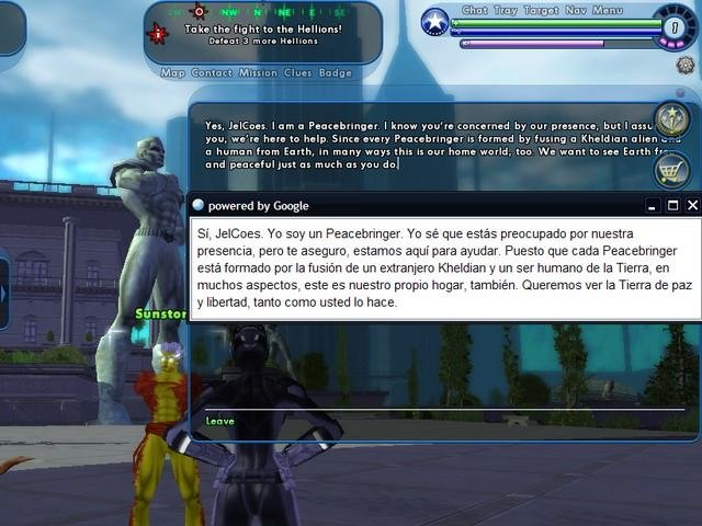 DualClip Translator screenshot