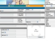 Create User within dCore Administration