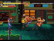 Streets of Rage 2 in DGen/SDL