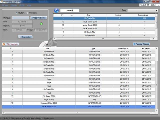Interface v1.01