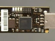 Atmel Raven USB: Example of Supported Hardware