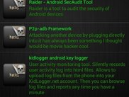 attacks tools
