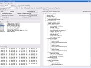 dvbdecoder2003, decoding Network Information Table