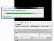 3) Encode a short preview in a few seconds