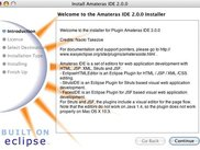 MacOS Installer: plugin install screen