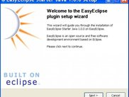 Windows Installer. (go to http://easyeclipse.org for more)
