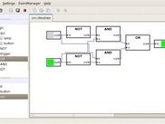 edef - Developer: circuit editor