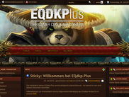 EQdkp Plus 1.0 MoP-Template