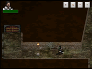 Quest 1, version 0.6 (Android)