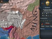 Example country: Tibet with changed government and religion and Prussia's national ideas.
