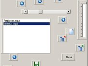 Configure interface...