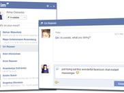 ������ Facebook Chat Desktop ������ �� ������� ��� ����� ��� ���� ������ ������