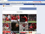 Sample Photo Album From Manchester United Fan Page