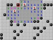 MineSweeper game with just some Pascal knowlege!