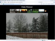 Photo Viewer in Windows Internet Explorer 7