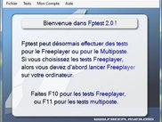 Fptest 2 sous Windows Vista beta 2