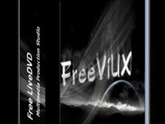FreeViUX DVD box