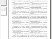 Generate PDF for a Parallel Bible.