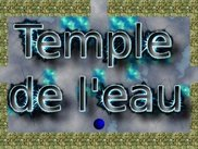 "The famous ""Water Temple"""